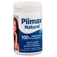 Кремнеземный порошок Piimax Natural 70 гр Hankintatukku