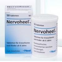 Таблетки для спокойного сна Нервохил NERVOHEEL N Tabletten 250 шт Heel