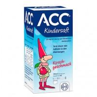 Сироп от кашля для детей ACC Kindersaft 100 мл HEXAL