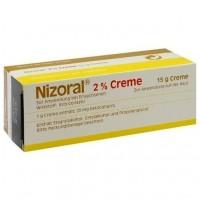 Крем от грибковых инфекций NIZORAL Creme 15 гр Johnson&Johnson