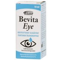 Капли для глаз Bevita EYE 10 мл Orion Pharma