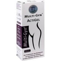 Гель для лечения и профилактики бактериального вагиноза MULTI-GYN ActiGel 50 мл Karo Pharma