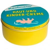 Детский крем для кожи KAUFMANNS Haut und Kindercreme 250 мл KAUFMANNS