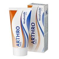Крем от боли в суставах ARTHRO CREME NIVELVOIDE 120 гр Fuysioline