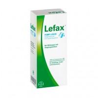 Препарат жидкий с помпой от вздутия живота LEFAX Pump Liquid 100 мл Lefax