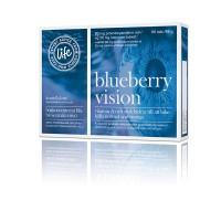 Витамины для глаз Life Blueberry Vision 60 tabl Life