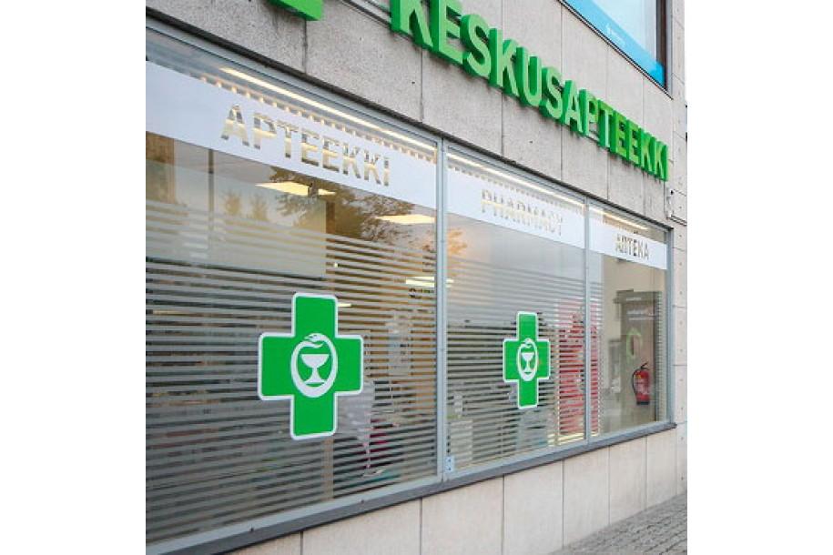 Аптеки в городе Лаппеенрантта