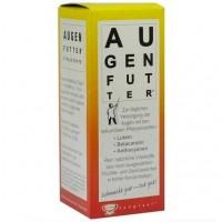 Витамины для глаз AUGENFUTTER Liquid 100 мл Lucien Ortscheit