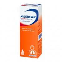 Капли от кашля MUCOSOLVAN Tropfen 30 mg/2 ml 100 мл MUCOSOLVAN