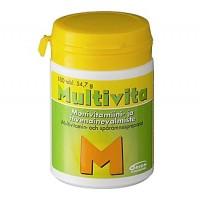 Витамин Multivita M витамины и минералы таблетки 100 шт. MultiVita