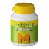 Витамин Multivita M витамины и минералы таблетки 200 шт. MultiVita