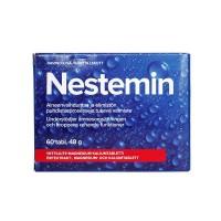 Препарат для поддержки обмена веществ Nestemin 60 таблеток Nestemin