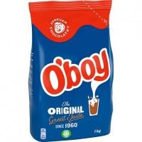 Какао Original Cocoa Drink Powder 1000 гр O'Boy