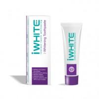 Отбеливающая зубная паста iWhite пресформа 75 мл Actavis