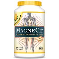 Витамин с магнием MAGNECIT PURUTABLETTI жевательные таблетки 100 шт Decem Pharma