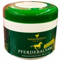 Бальзам лошадинный для мышц и суставов Pferdebalsam Horse-Balm (зеленый) 500 мл Herbamedicus