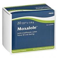 Порошок  Molaxole для растоворов от запоров 100 шт Molaxole