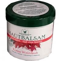 Бальзам с экстрактом листьев красного винограда и конского каштана Red Vine Leaves & horse chestnut 250 мл Herbamedicus