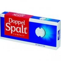 Обезболивающие таблетки DOPPEL SPALT Compact Tabletten 20 шт Spalt
