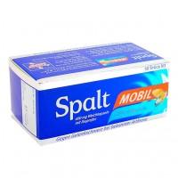 Обезболивающие капсулы SPALT Mobil Weichkapseln 50 шт Spalt