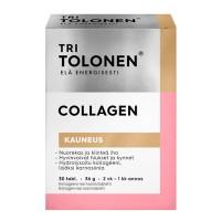 Коллаген для кожи Collagen 30 таблеток Tri Tolonen