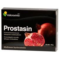 Витамины для мужчин с гранатом Prostasin 120 шт Valioravinto