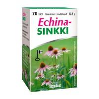 Экстракт эхинацеи, экстракт ацеролы, цинк, анис и мяту Echinasinkki 20 таблеток Vitabalans