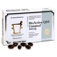 Витамин BioActive Q10 Uniqinol 100 mg 60 капсул Pharma Nord