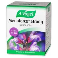 Витамин с шалфеем Menoforce Strong от потливости 30 таблеток A.Vogel