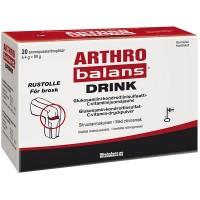 Витамины для суставов Arthro Balans Drink порошок в пакетиках 4 г  20 шт Vitabalans