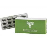 Витамины для роста волос Plantur 39 капсул 60 шт Plantur