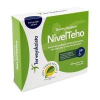 Витамины для суставов NivelTeho 60 капсул Terveyskaista