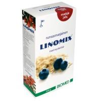 Витамины для здоровья кишечника Linomix 500 гр Biomed