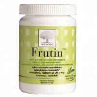 Витамины для желудка Frutin 60 таблеток New Nordic