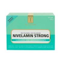 Витамины Nivelamin Strong для суставов 90 таблеток Tri Tolonen