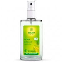 Дезодорант из цитрусовых WELEDA Citrus Deodorant 100 мл Weleda